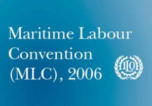 Crew & Cruise complies with MLC 2006